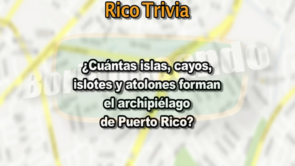 Sigue nuestra programación 100% de Puerto Rico